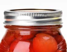 Peggy's Preserves