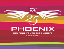 Phoenix Donor Report 2012 / 2013