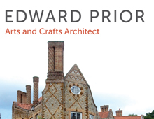 Edward Prior: Arts and Crafts Architect