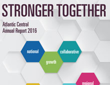 Atlantic Central Annual Report 2016