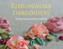 Ribbonwork Embroidery